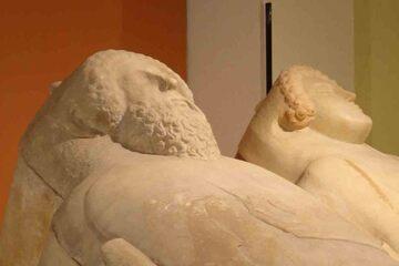 Cadiz - Museo de Cadiz