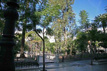 Cadiz - Piaza de la Mina