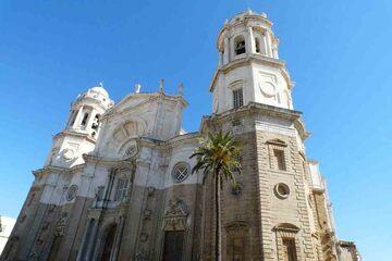 Cadiz - Catedrala din Cadiz