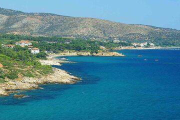 Thassos - Plimbare pe insula Thassos