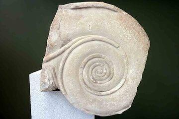 Thassos - Muzeul de Arheologie