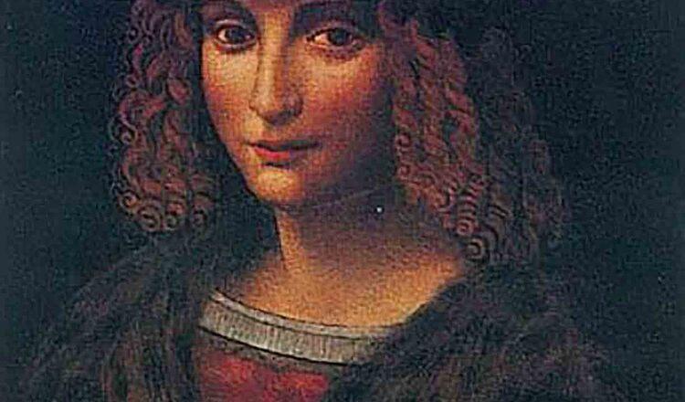 Mona Lisa, reprodusa in acelasi atelier de catre iubitul lui Da Vinci