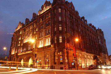 Manchester - Midland Hotel