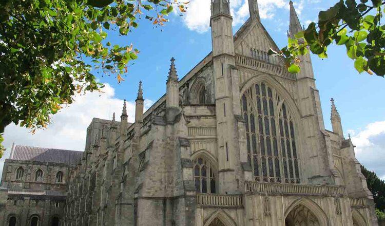 Catedrala Winchester