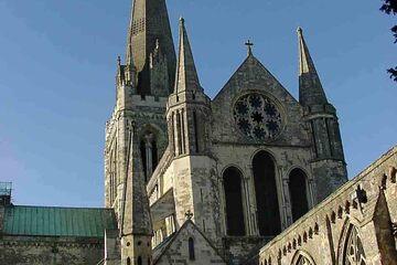 Chichester - Catedrala Chichester