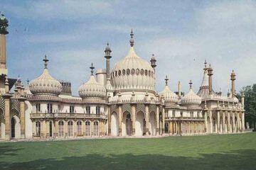 Brighton - Pavilion Regal