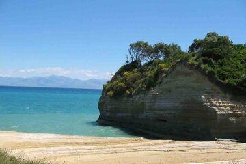 Corfu - Coasta de vest
