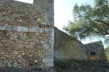 Corfu - Castelul Gardiki