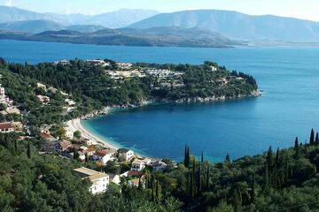 Corfu - Kalami