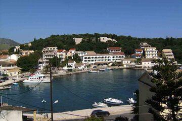 Corfu - Coasta de nord