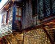 Casele din Nessebar
