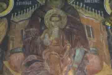 Nessebar - Biserica Sfantul Ioan