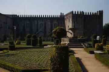 Braga - Antigo Paco Episcopal