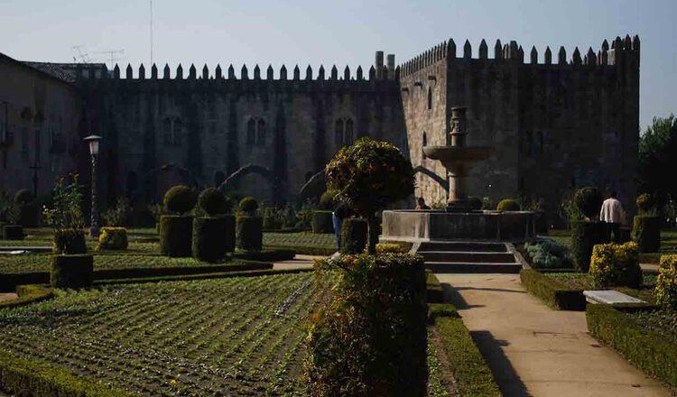 Antigo Paco Episcopal