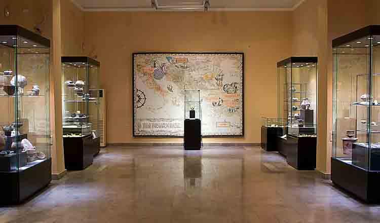 Muzeul de Istorie al orasului Varna