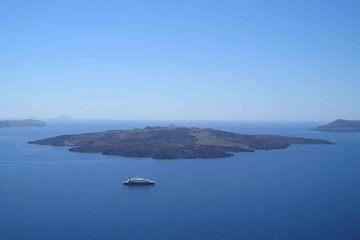 Santorini - Nea Kameni