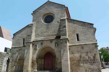 Vila Real - Catedrala