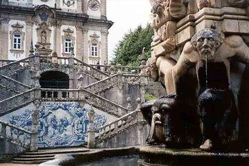 Vila Real - Nossa Senhora dos Remedios
