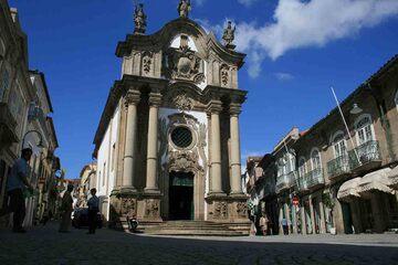 Vila Real - Capela Nova