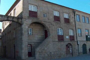 Vila Real - Casa Diogo Cão