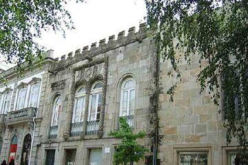 Vila Real - Palacio dos Marqueses de Vila Real