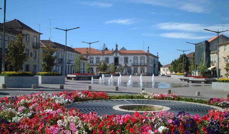 Obiective turistice Vila Real din Portugalia
