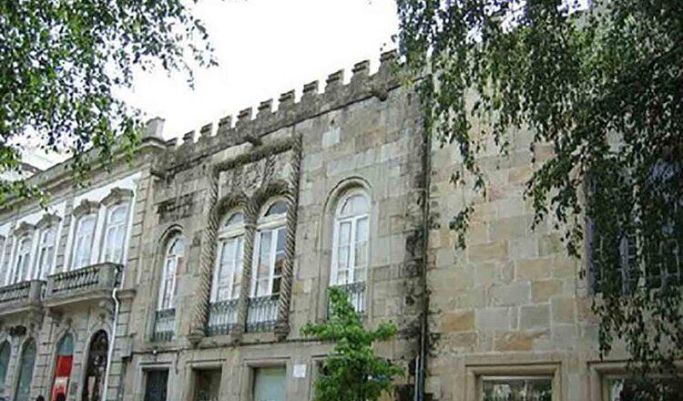 Palacio dos Marqueses de Vila Real