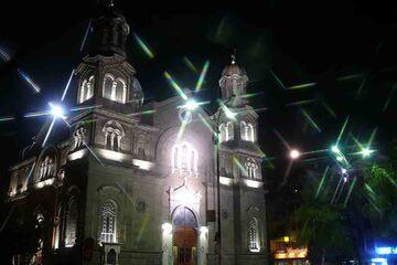 Burgas - Biserica Sfintilor Chiril si Metodiu