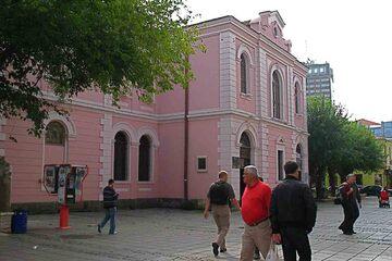 Burgas - Muzeul Regiunii Burgas