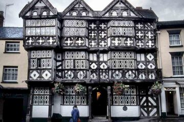 Ludlow - Feathers Hotel