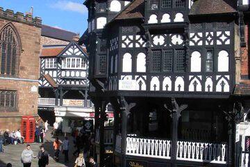 Chester - High Cross