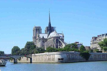Paris - Ile de la Cite