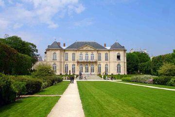 Paris - Musee Rodin