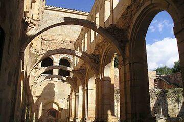 Soria - San Pedro de Arlanza