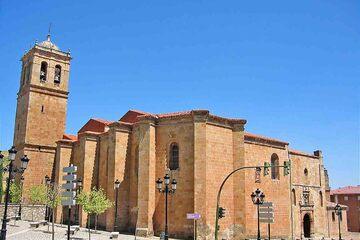 Soria - Catedrala San Pedro