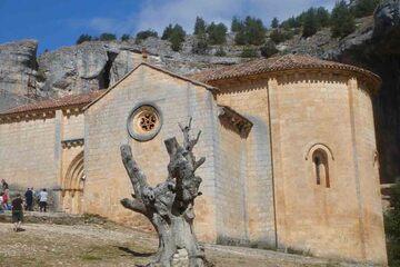 Soria - Ermita Visigotica