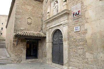 Cuenca - Fundacion Antonio Perez