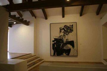 Cuenca - Museo de Arte Abstracto Espanol