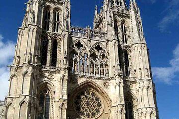 Burgos - Catedrala din Burgos