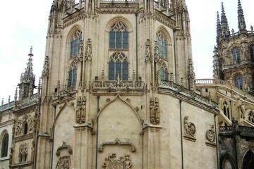 Burgos - Capilla de Condestable