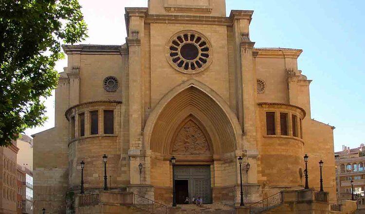 Obiective turistice Albacete din Spania