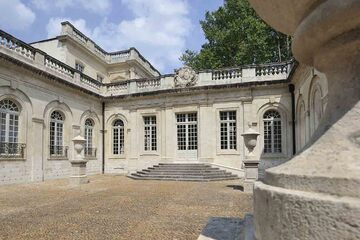 Avignon - Muzeele din Avignon