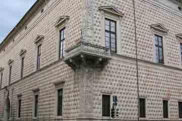 Ferrara - Addizione Erculea