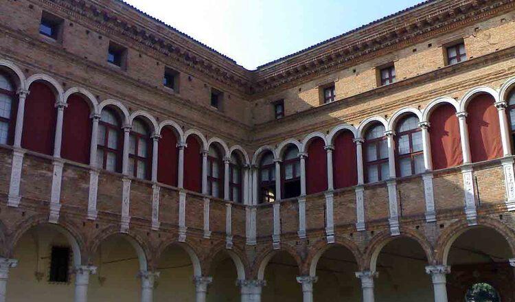 Palazzo Ludovico il Moro