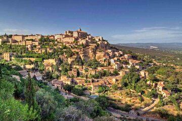 Luberon - Village des Bories