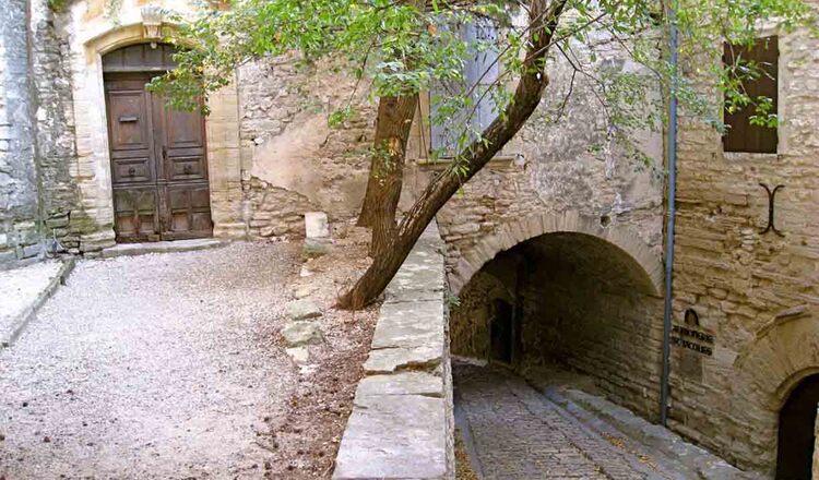 Fontaine-de-Vaucluse