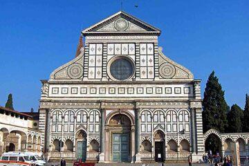 Florenta - Santa Maria Novella