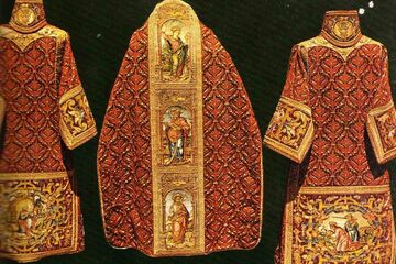 Guadalupe - Museo de Bordados