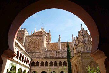Guadalupe - Manastirea