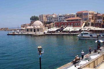 Creta - Chania